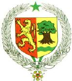 Senegal's Coat of Arms